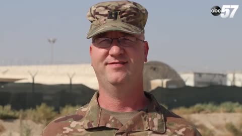 South Bend native plays major role in military exercise in Saudi...